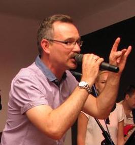 Michał S.